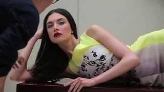 Spring 2013 - Behind the Scenes | Carolina Herrera New York