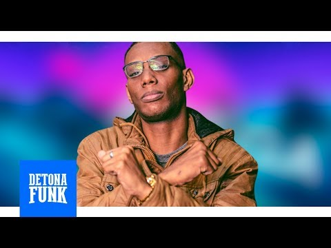 MC GW - Joga a Xerequinha (Lyric Vídeo) (Prod. DJ Bruno Prado)