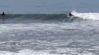 bodyboard (madam marquise)SMAL WAVES  anza.agadir.morocco 2015 OUSSAMA OUJJAA
