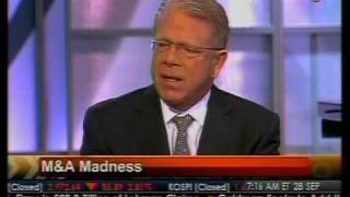 In-Depth Look - M&A Madness