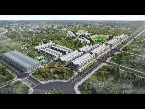 Dự án khu đô thị Vườn Sen Bắc Ninh – CAFELAND.VN