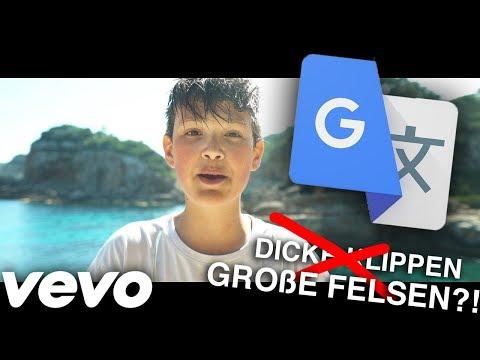DICKE KLIPPEN - Google Übersetzer Version (pervers😳)