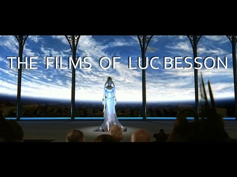 The Films of Luc Besson