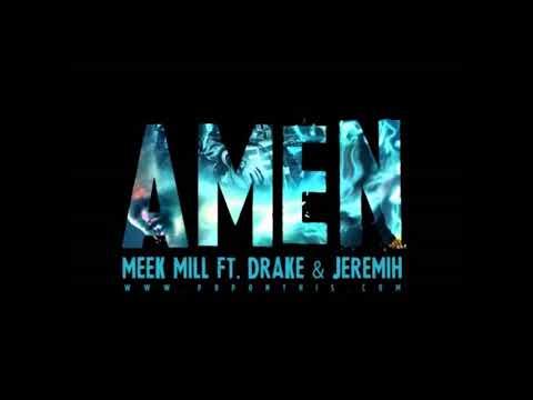 Meek Mill  Amen ft Drake BASS BOOSTED