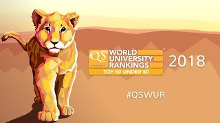 The World's Top 10 Universities under 50 Years Old thumbnail