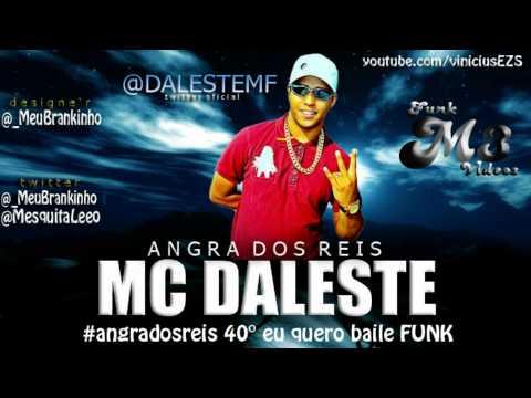 MC Daleste - Angra dos Reis (Com Letra) 'DJ Wilton'
