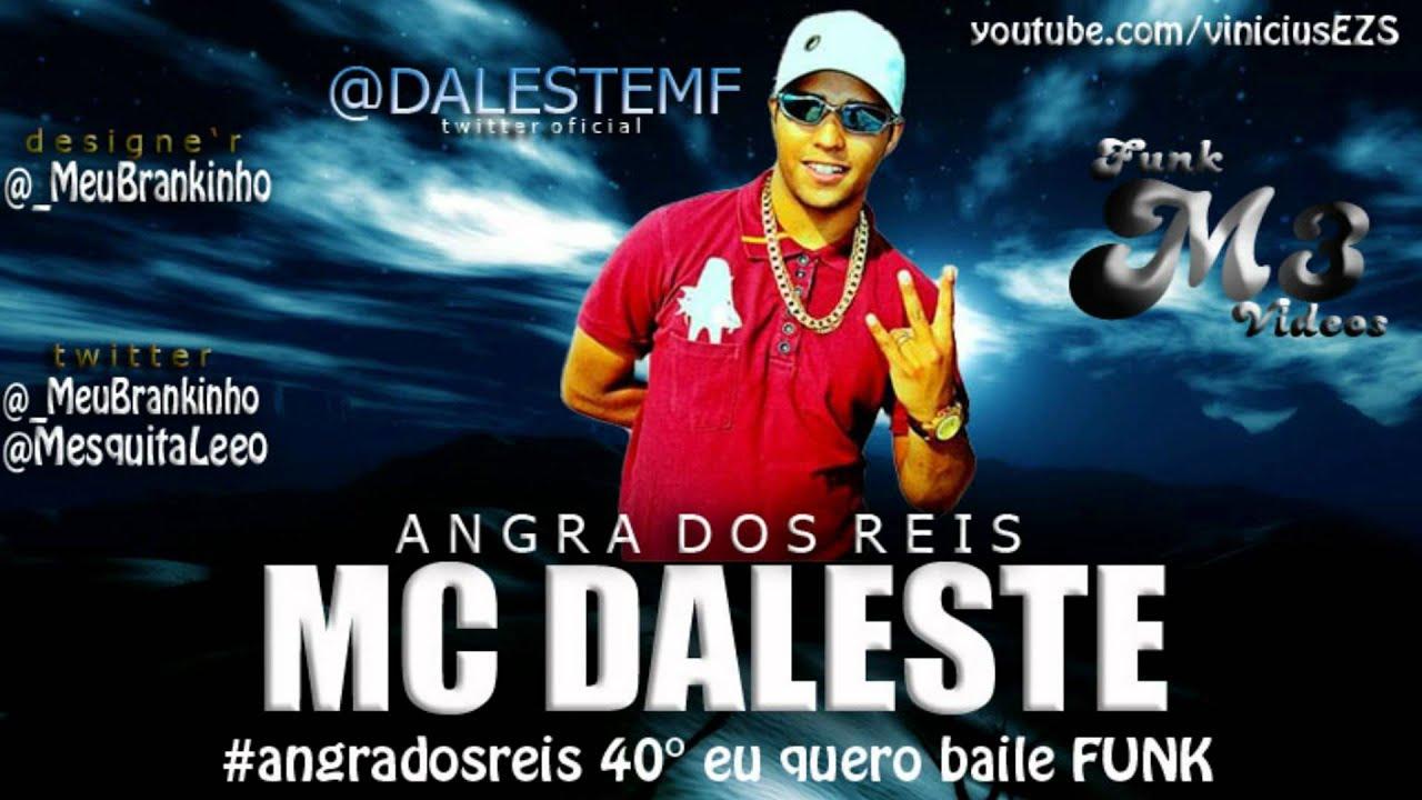 MUSICA DALESTE COM DO TOP DE BAIXAR ANGRA AS MC
