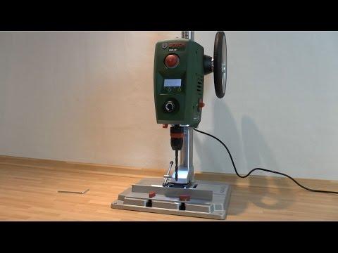 Bosch PBD 40 Tischbohrmaschine