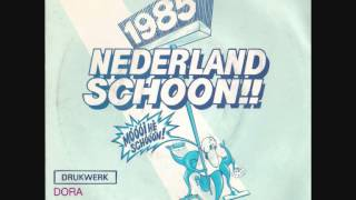 Download Drukwerk Nederland Schoon en Dora 1985 Remasterd By B v d M 2014 MP3 song and Music Video
