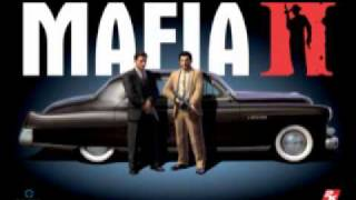 Mafia 2 Soundtrack    -      - Varetta Dillard - mercy mr. percy
