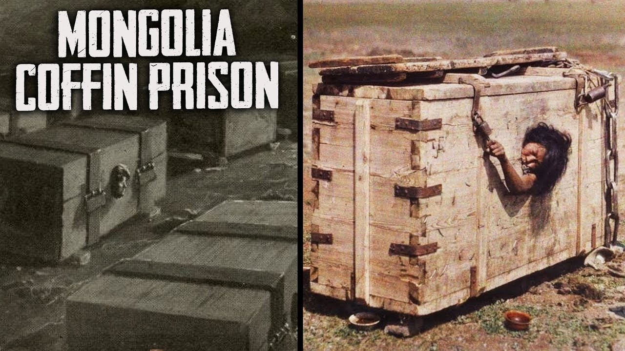 Download 10 Worst Prisons In History