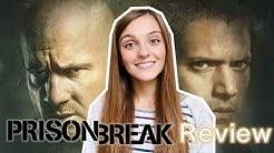 PRISON BREAK 1-4 + Staffel 5 | Kritik Review *spoilerfrei*