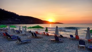 Golden Beach Thassos(Golden Beach Thassos Greece., 2013-09-22T20:25:49.000Z)