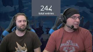 Developer Stream: ESPORTS! DH Montreal review