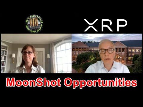 """XRP 100X , Bitcoin Digital Gold , Ripple """"Clear Winner"""" Multi Trillion Dollar Problem"""
