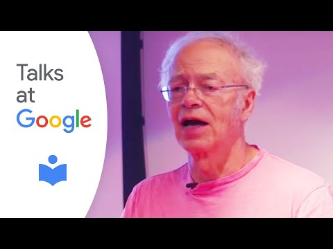 "Peter Singer: ""Famine, Affluence, and Morality"" 