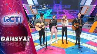 "DAHSYAT - The Sam Willows ""Keep Me Jealous"" [17 Juli 2017]"