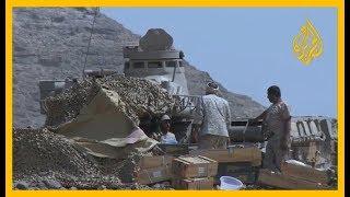 🇾🇪  اليمن.. آلاف المفقودين من الحد الجنوبي