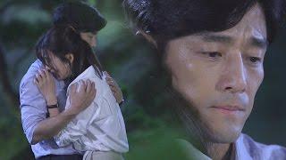 지진희, 김희애 위로의 포옹 《Second to Last Love》 끝에서 두 번째 사랑 EP06