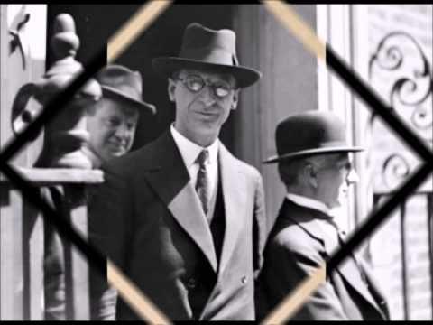 Eamon De Valera's response to Winston Churchill, 1945