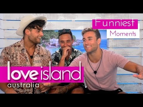 The funniest moments from week five | Love Island Australia 2018