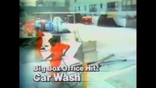 NBC promo Car Wash 1978