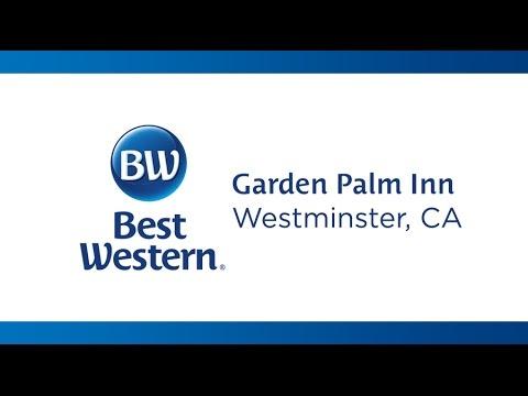 Best Western Garden Palm Inn