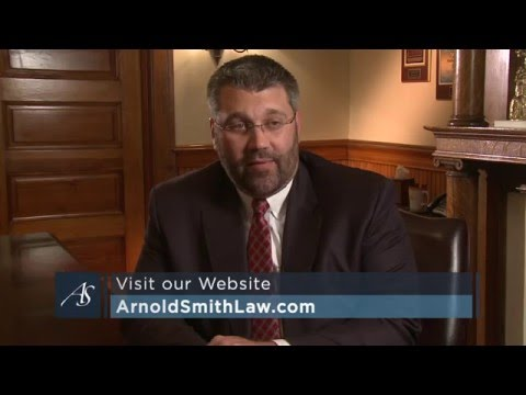 "Charlotte Divorce Attorney Matthew R. Arnold of Arnold & Smith, PLLC answers the question ""Does adultery affect who gets custody?"""