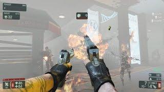 Killing Floor 2: HoE HotelZed_Mist Solo Gunslinger Long Game w/Hans