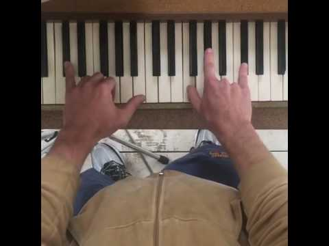 Vulfpeck Animal Spirits Piano Tutorial Youtube