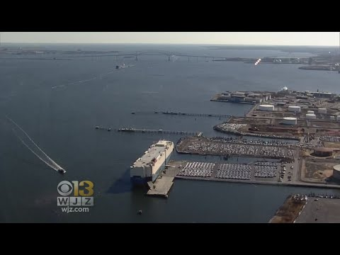 Port Of Baltimore To Offer Service To Australia, New Zealand