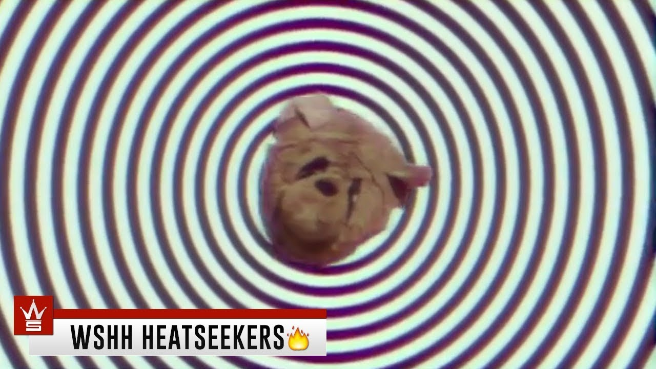 Teddy Bear - The House To The Left [WSHH Heatseekers Submitted]