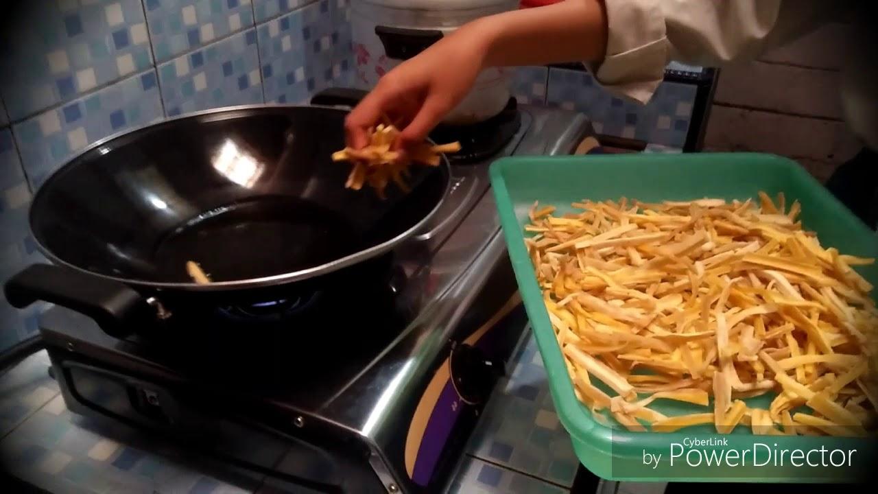 Makanan Awetan Dari Bahan Nabati By Smaga Youtube