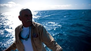 Fisherman Ron Ingraham Lost at Sea Again, Months after Dramatic Sea Rescue