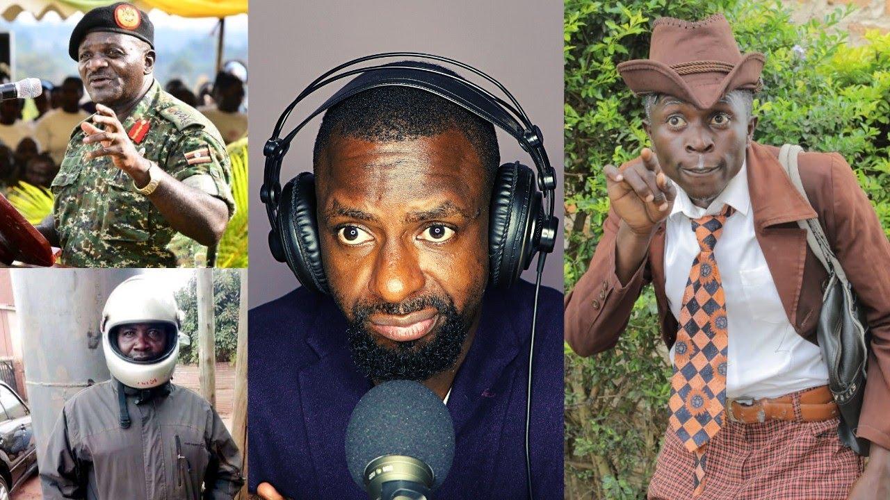 Download #MaamaJoan Alumye Taata Kimbowa N'omufere wa Boda Boda #SusuMagic   Comedy Files