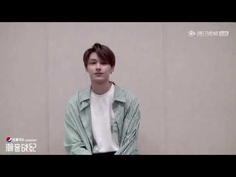 [PREVIEW] SEVENTEEN JUN - THANKS Chinese Ver. (Wo Ming Bai) (我明白) Remix Ver.+ Fan Chant