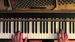 Download Chord Tone Improvisation - Exercise #3 - Ascending Chromatic ii-V (Jazz Lesson) MP3 song and Music Video