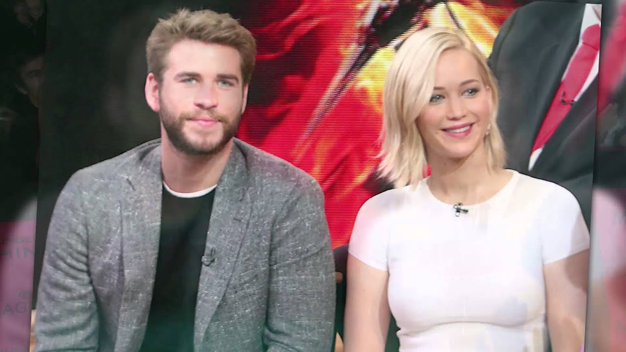 Relationships and the Cards: Jennifer Lawrence and Liam Hemsworth – Career Astrology