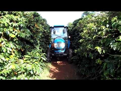 LS Tractor XR 50 HST