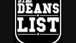 Repeat youtube video Undeclared ft. Jordan Brown - It's the Dean's List