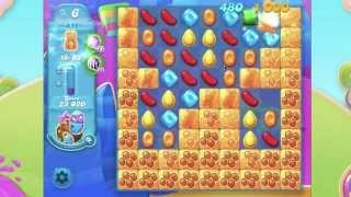 Candy Crush Soda Saga Level 451  No Booster