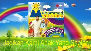 Haddad Alwi Feat Anti - Jadikan Kami Anak Yang Sholeh