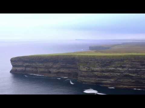 Wild Atlantic Way - Downpatrick Head Signature Point