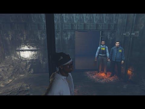 """GTA 5 Roleplay - 15 -   """"I Want Agent SIX"""" (Criminal)"""