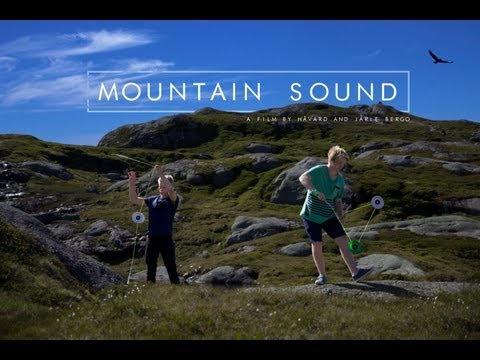 Diabolo Film - Mountain Sound