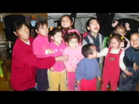 Asia: Blind Orphans (2006)