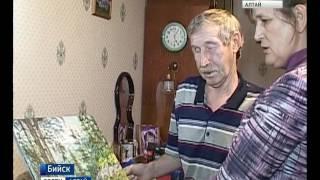 Житель Бийска собрал коллекцию бабочек, которых можно встретить на Алтае