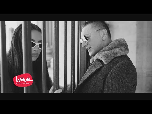 SAKO POLUMENTA FEAT KATARINA GRUJIC - BONJOUR (OFFICIAL VIDEO)