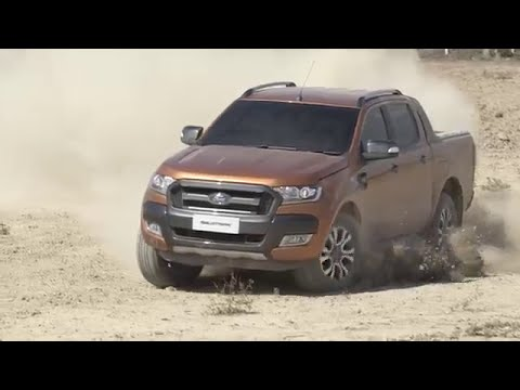 2015 2016 ford ranger reveal part1 what 39 s new youtube. Black Bedroom Furniture Sets. Home Design Ideas