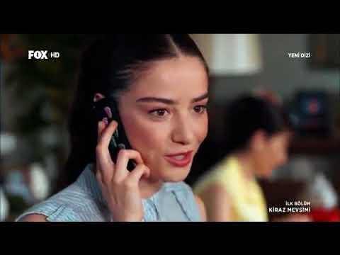 Вишневый сезон турецкий сериал на русском